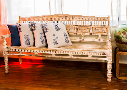 Rustikale Wohnzimmer Ideen Inspiration Homify