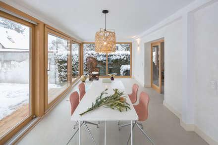 Wintergarten Gestaltung, Bilder, Ideen, Inspiration | Homify Ideen Wintergarten Gestaltung
