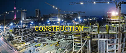 Areas where projects that will begin from Feb 2017: industrial Houses by Nozipho Construction