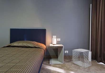 : Chambre de style de style Moderne par Zagallo&Partners