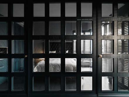 :  Windows  by Taipei Base Design Center