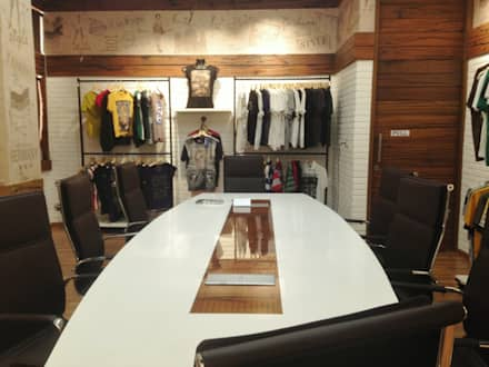 Commercial Spaces by Core Design