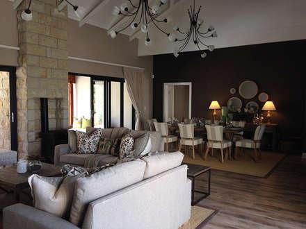 wohnzimmer einrichtung, design, inspiration und bilder | homify - Design Wohnzimmer