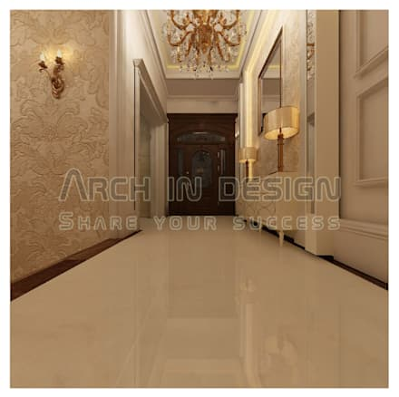 Walls by Arch In Design