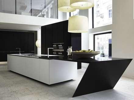 moderne küchen ideen, design und bilder | homify, Hause ideen