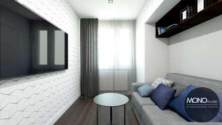 Ruang Multimedia by MONOstudio