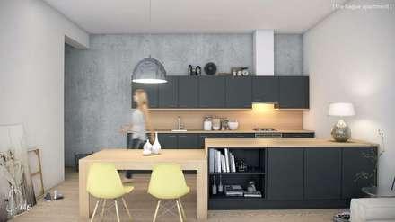 Moderne Küchen Ideen, Design und Bilder   homify