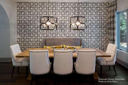 esszimmer einrichtung ideen inspiration und bilder homify. Black Bedroom Furniture Sets. Home Design Ideas
