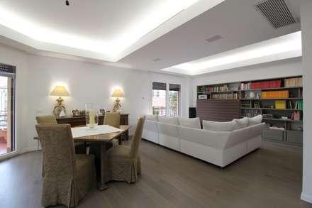 Ruang Keluarga by Giuseppe Rappa & Angelo M. Castiglione