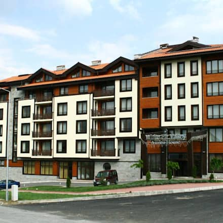 White Fir Valley, Hotel in Bansko:  Hotels by eNArch.info