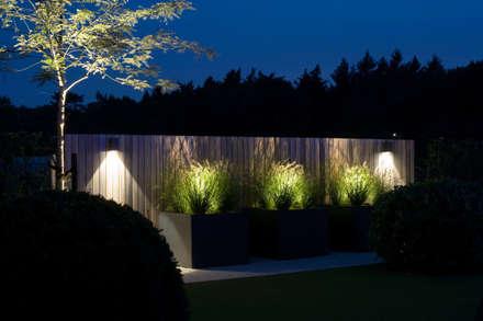modern Garden by Heart for Gardens.