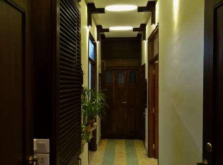Corry Door :  Windows by Core Design