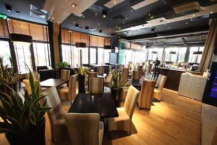 Mr. Pizza (pizza@restaurant) Sofia:  Gastronomy by eNArch.info