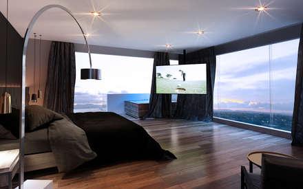 schlafzimmer einrichtung tendenzen beim mobel design | villaweb.info - Moderne Schlafzimmer Einrichtung Tendenzen