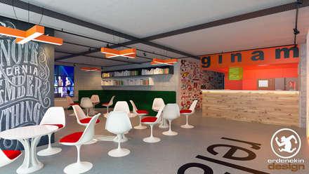 شركات تنفيذ Erden Ekin Design