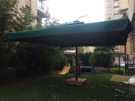 Escuelas de estilo  por Akaydın şemsiye