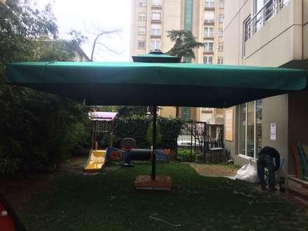 โรงเรียน by Akaydın şemsiye