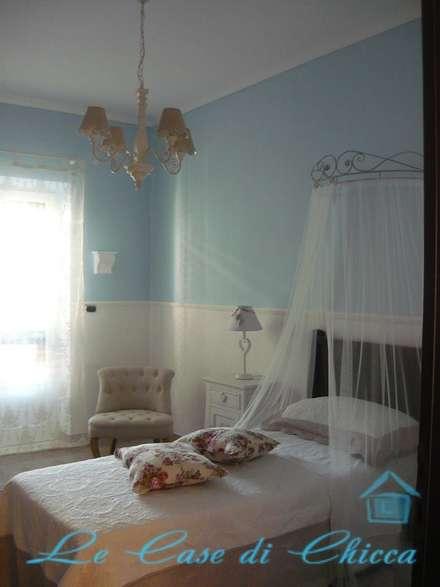 camera da letto: idee, immagini e decorazione   homify - Camera Da Letto In Stile