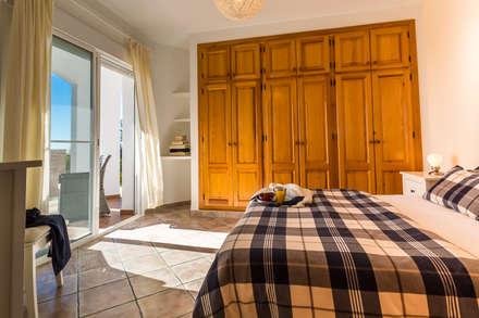 mediterranean Bedroom by Home & Haus | Home Staging & Fotografía