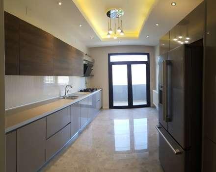 ห้องครัว by rwiçmimari