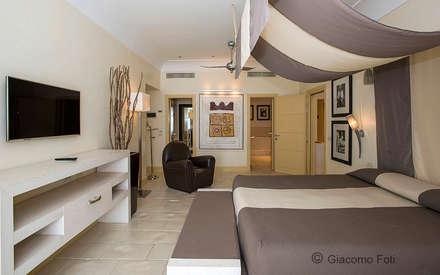 Camera da letto coloniale: Idee & Ispirazioni   homify