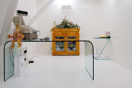 Галерея элитной парфюмерии Lirouage: Офисы и магазины в . Автор – Станислав Старых