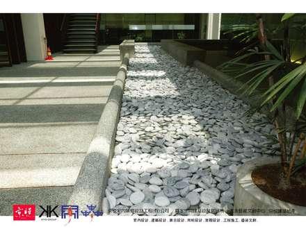 Bệnh viện by 京悅室內裝修設計工程(有)公司|真水空間建築設計居研所