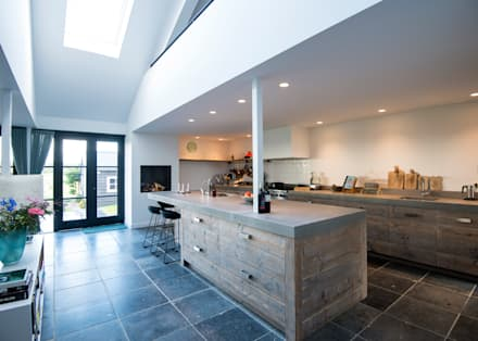 moderne Küche von RestyleXL
