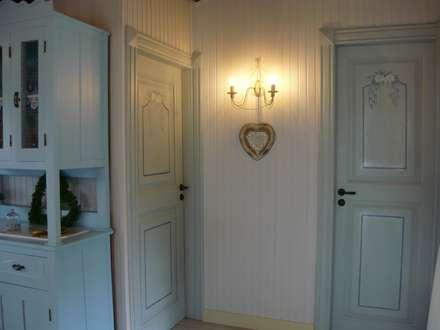 flur diele und treppenhau einrichtung ideen und bilder homify. Black Bedroom Furniture Sets. Home Design Ideas