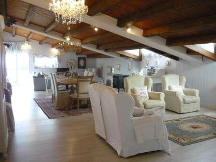 Klassische Wohnzimmer Von Francesca Maria Surace