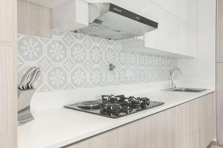 Scandanavian Kitchen scandinavian style kitchen design ideas & pictures | homify
