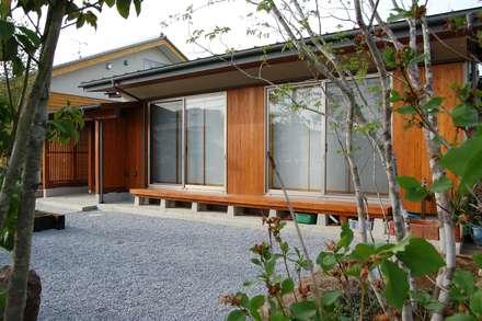まちの家: 田村建築設計工房が手掛けた家です。