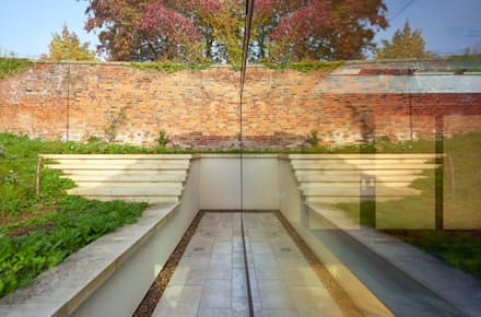 Museum in the Park:  Museums by Austin Design Works