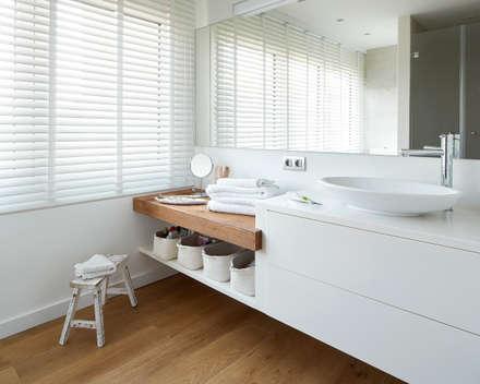 ห้องน้ำ by Deu i Deu