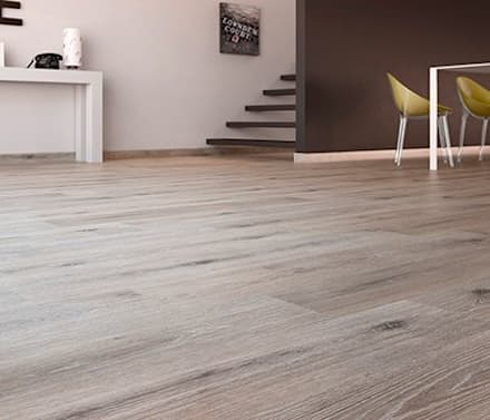 Paredes y pisos ideas im genes y decoraci n homify for Suelo laminado quick step leroy merlin
