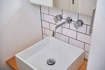 HouseK1: 一級建築士事務所 ima建築設計室が手掛けたウォークインクローゼットです。
