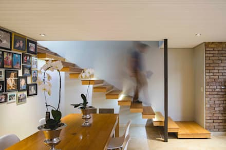house hoffman corridor hallway by swart associates architects - House Ideas Interior