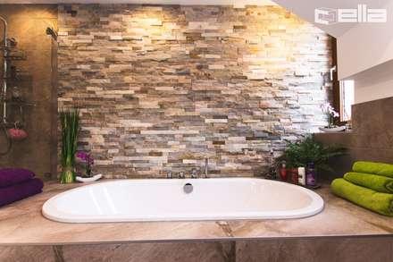 Badezimmer Ideen, Design Und Bilder | Homify Badezimmern Ideen