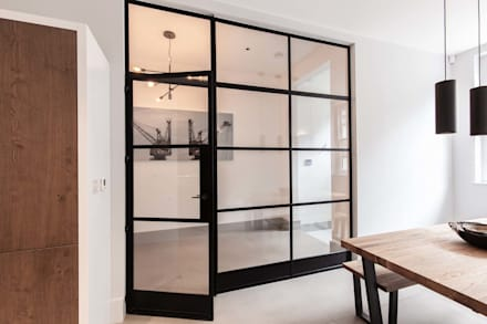 Newly Completed Installation - Exceptional Design :  Windows  by PTC Kitchens