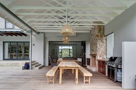 Kolam Renang by Muse Architects