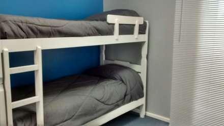 nios y nias dormitorios infantiles de estilo moderno por domos decoracion holistica