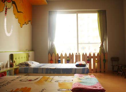 kinderzimmer einrichtung inspirationen ideen und bilder homify. Black Bedroom Furniture Sets. Home Design Ideas