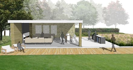 Little Hadham:  Commercial Spaces by Aralia