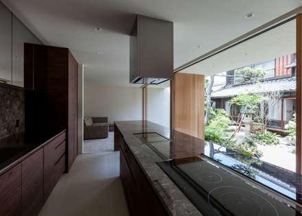 Phòng ăn by Architet6建築事務所
