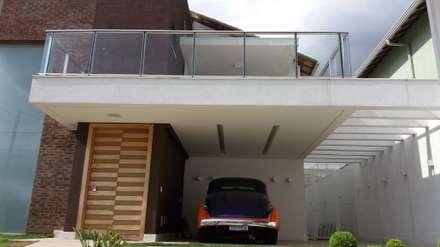 مکانات by Monica Guerra Arquitetura e Interiores