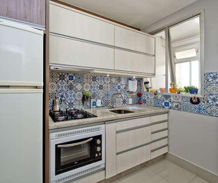 Moderne Küchen Ideen, Design Und Bilder | Homify, Möbel
