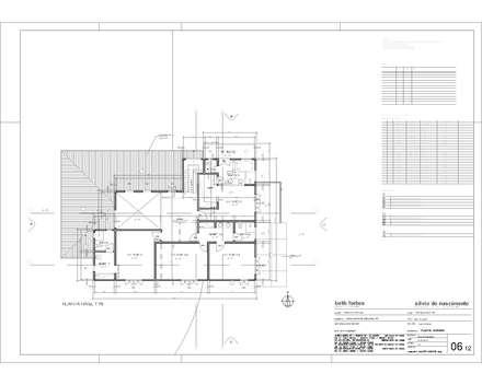 บ้านและที่อยู่อาศัย by Studio + Arquitetura e Urbanismo