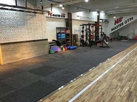 tropical Gym by 모든스토어
