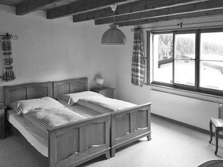 landhausstil schlafzimmer einrichtungsideen und bilder | homify - Schlafzimmer Ideen Landhausstil