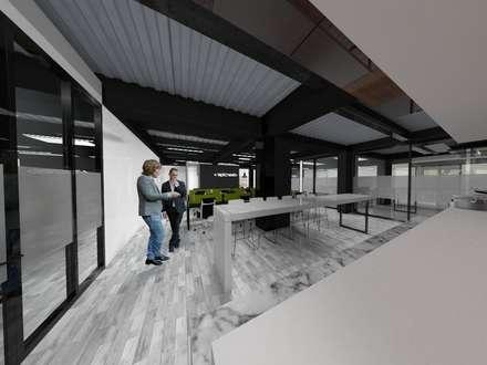 شركات تنفيذ Arquitectura Ecologista